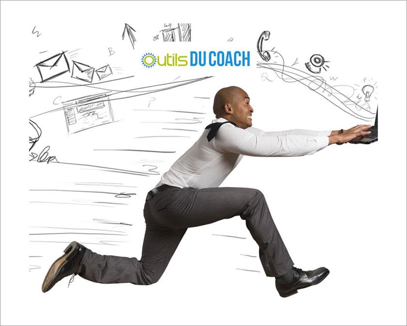 Site dédié aux professionnels du coaching