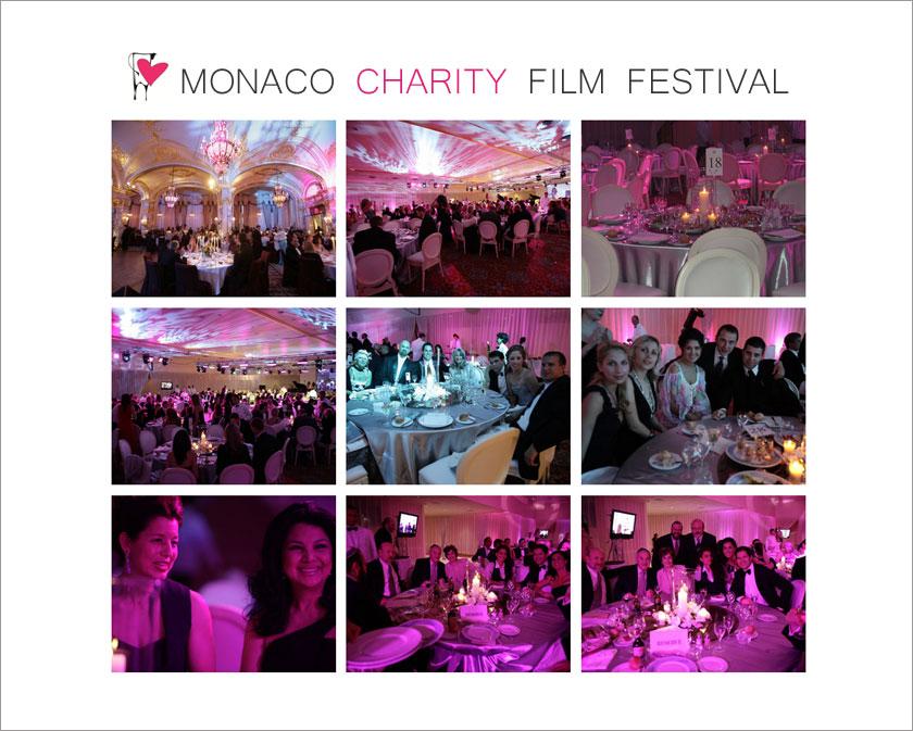A Charity Film Festival (Monaco)