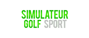 Simulateur Golf Sport