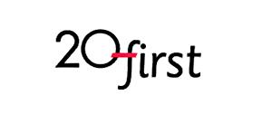 20 First