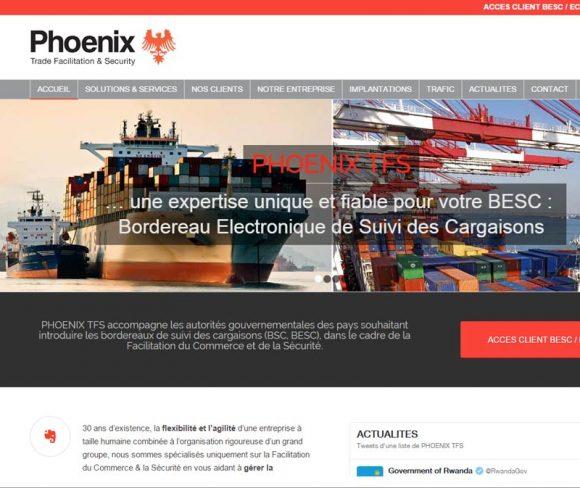 Phoenix TFS