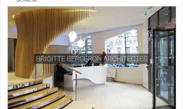 Brigitte Berceron architectes