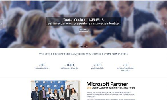 IXEMELIS - Microsoft Partner