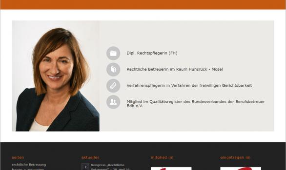 Tutrice en Allemagne